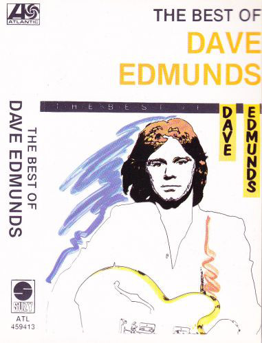 Dave Edmunds - The Best Of Dave Edmunds (Cass, Comp)