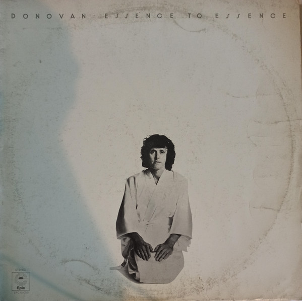 Donovan - Essence To Essence (LP, Album)