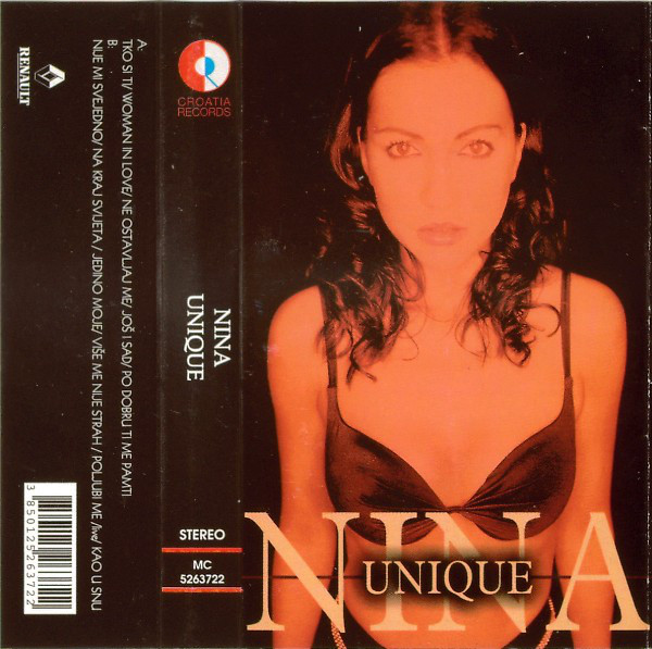 Nina* - Unique (Cass, Album)