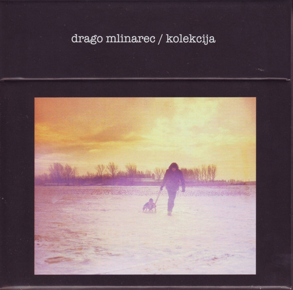 Drago Mlinarec - Kolekcija (8xCD, Comp + Box)