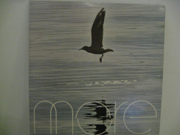 More (5) - More (LP, Album, RE)