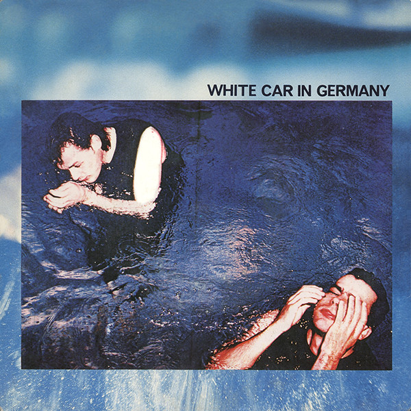 The Associates - White Car In Germany (7