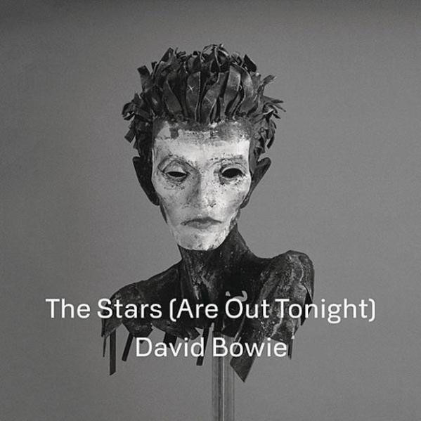 David Bowie - The Stars (Are Out Tonight) (7