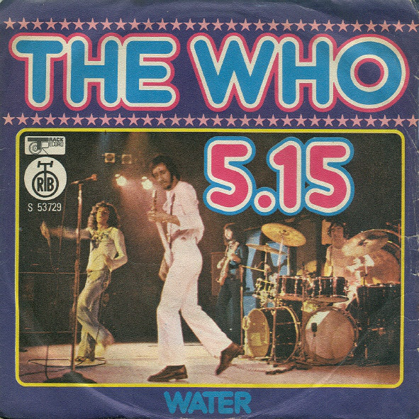The Who - 5.15 / Water (7