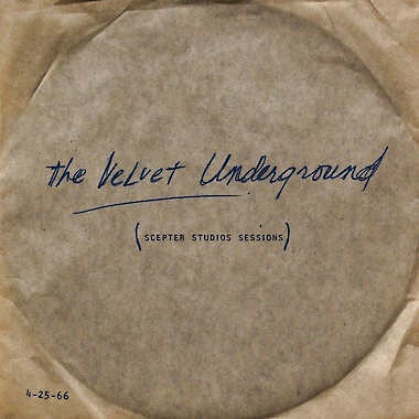 The Velvet Underground - Scepter Studios Sessions (LP, Ltd, Num)