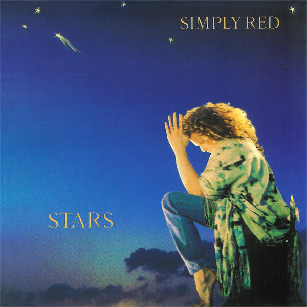 Simply Red - Stars (CD, Album)
