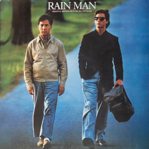 Various - Rain Man (Original Motion Picture Soundtrack) (LP, Comp)