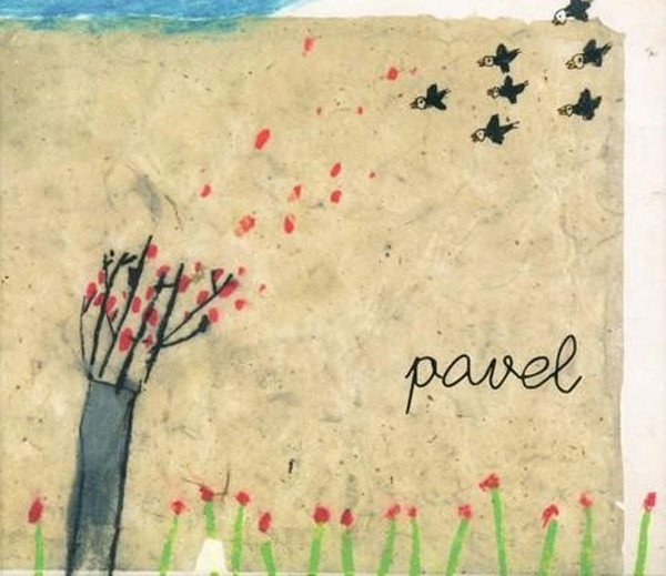 Pavel (4) - Pavel (CD, Album)