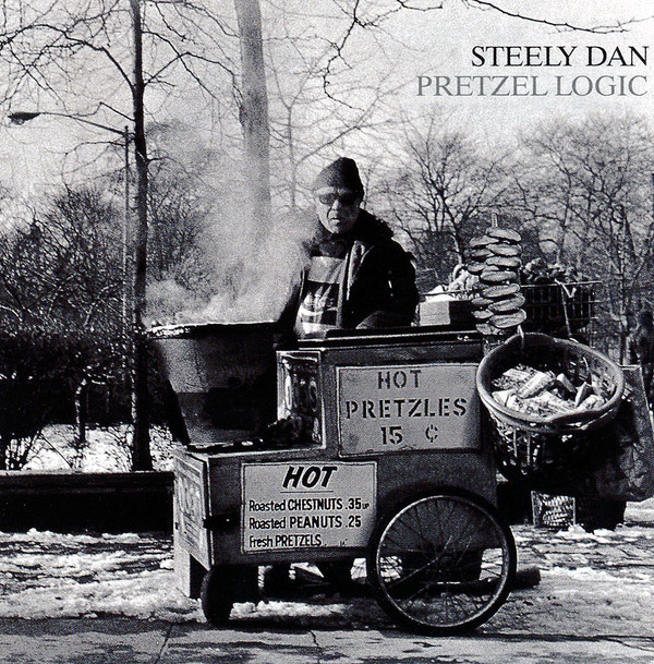 Steely Dan - Pretzel Logic (CD, Album, RE, RM)