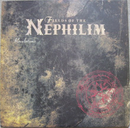 Fields Of The Nephilim - Revelations (2xLP, Comp)