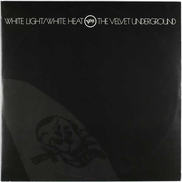 The Velvet Underground - White Light/White Heat (2xLP, Album, RE, RM, 45t)