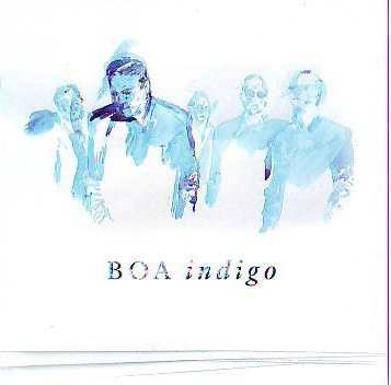 Boa (2) - Indigo (CD, Album)
