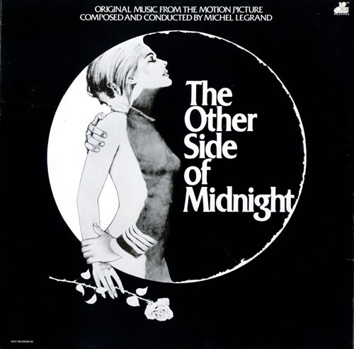 Michel Legrand - The Other Side Of Midnight (LP, Album)