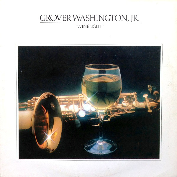 Grover Washington, Jr. - Winelight (LP, Album)