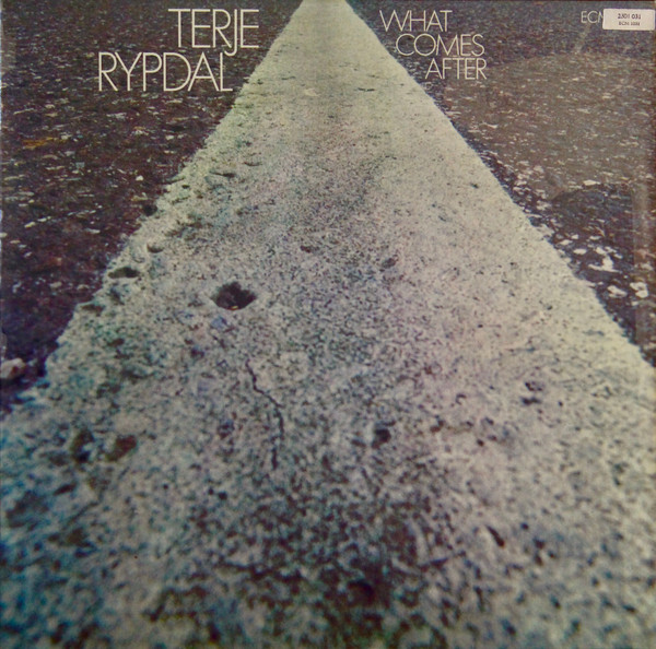 Terje Rypdal - What Comes After (LP, Album)