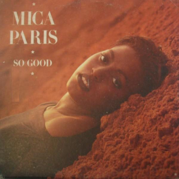 Mica Paris - So Good (LP, Album)