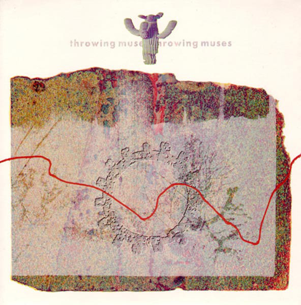 Throwing Muses - Dizzy (7