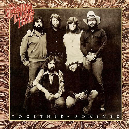 The Marshall Tucker Band - Together Forever (LP, Album)