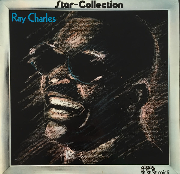 Ray Charles - Star-Collection (LP, Comp)