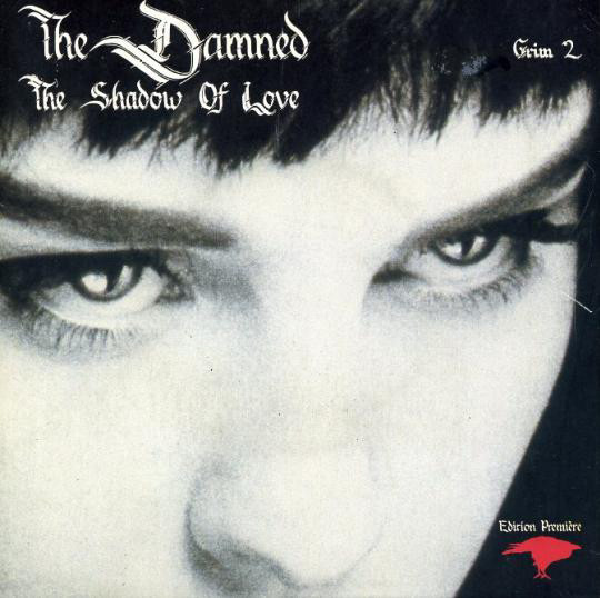 The Damned - The Shadow Of Love (Edition Première) (2x7