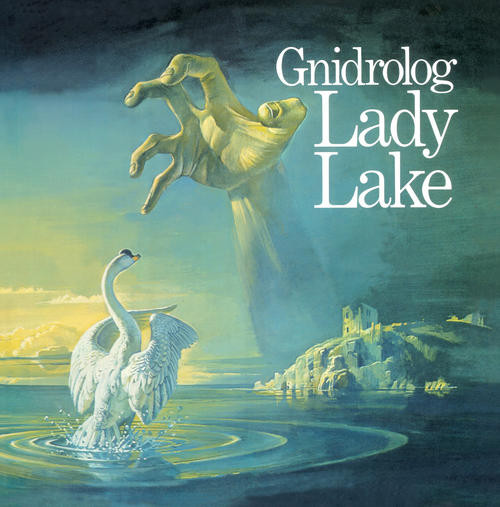 Gnidrolog - Lady Lake (LP, Album, RE, 180)