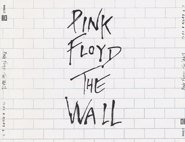 Pink Floyd - The Wall (2xCD, Album, RE, RM, RP)
