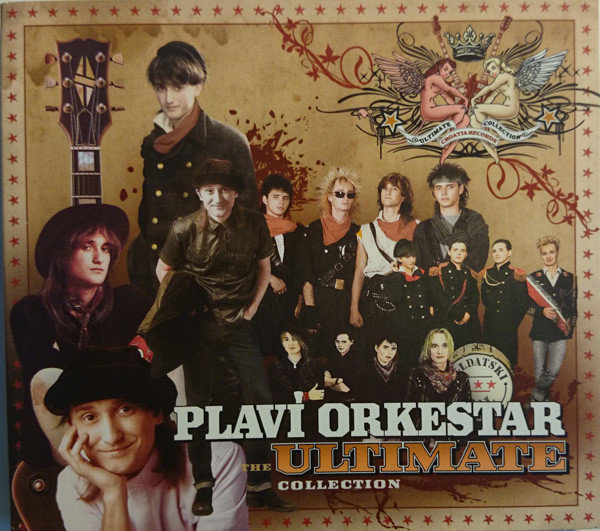 Plavi Orkestar - The Ultimate Collection (2xCD, Comp)