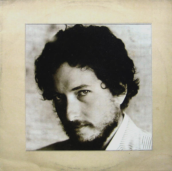 Bob Dylan - New Morning (LP, Album)