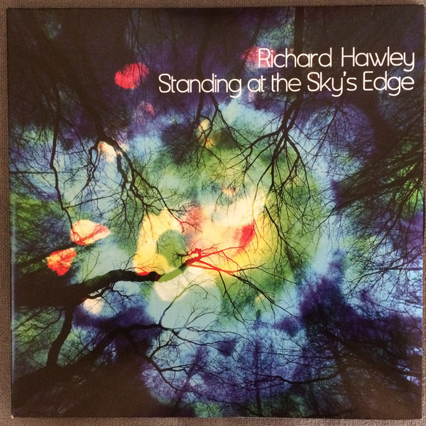 Richard Hawley - Standing At The Sky's Edge (2xLP, 180)