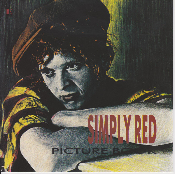 Simply Red - Picture Book (CD, Album, RE, RM)
