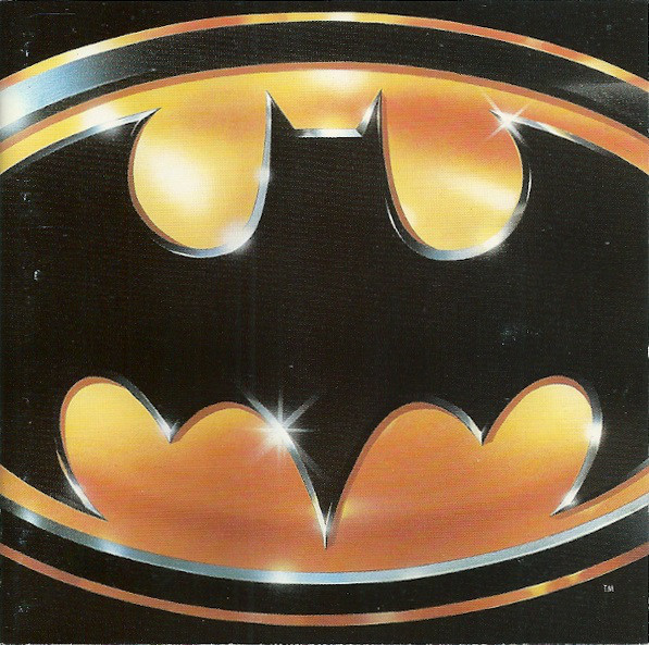 Prince - Batman (Motion Picture Soundtrack) (CD, Album)