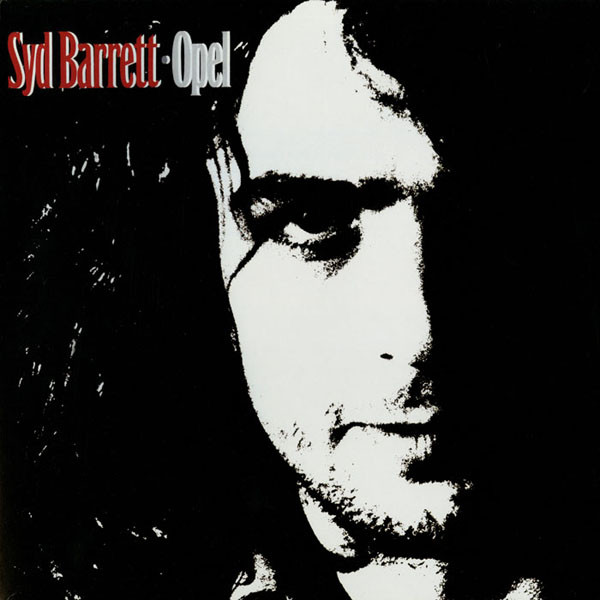 Syd Barrett - Opel (2xLP, Album, Ltd, RE, Gat)