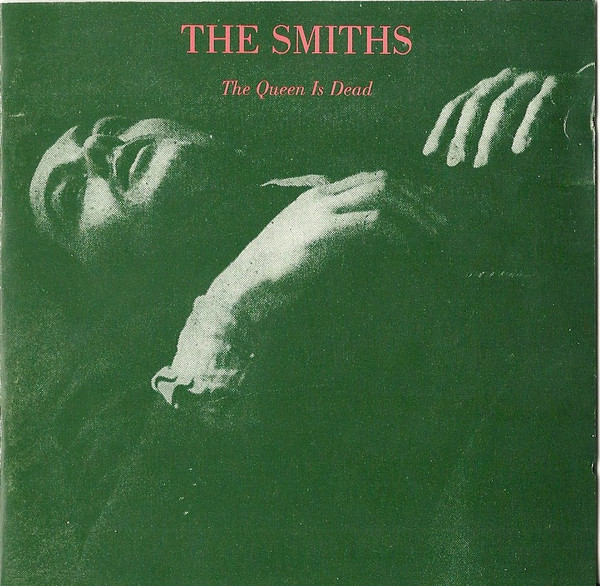 The Smiths - The Queen Is Dead (CD, Album)