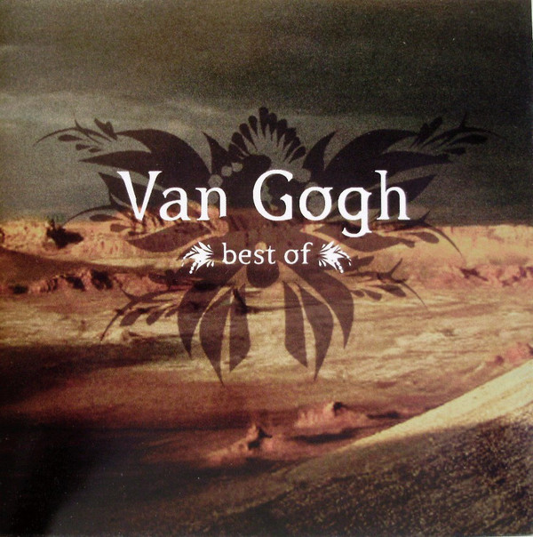 Van Gogh (2) - Best Of (CD, Comp)
