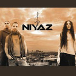 Niyaz - Niyaz (CD, Album, Promo)