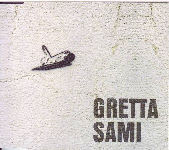 Gretta (2) - Sami (CD, Single, Enh)