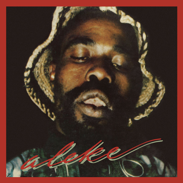 Aleke Kanonu - Aleke (LP, Album, RE)