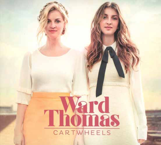 Ward Thomas - Cartwheels (CD, Album)