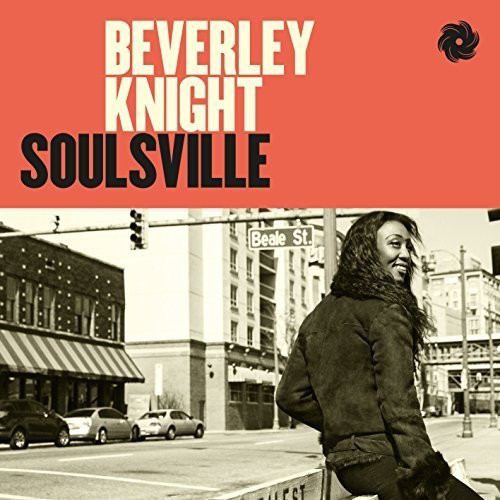 Beverley Knight - Soulsville (CD, Album)