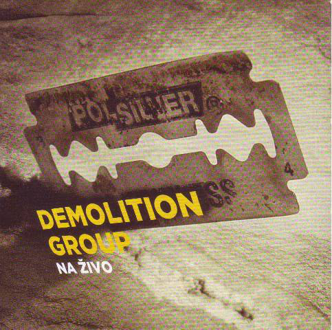 Demolition Group - Na Živo (2xCD, Album)