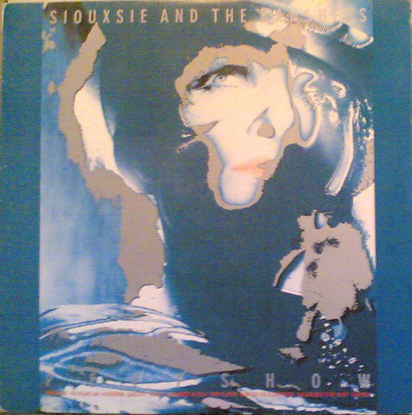 Siouxsie And The Banshees* - Peepshow (LP, Album)