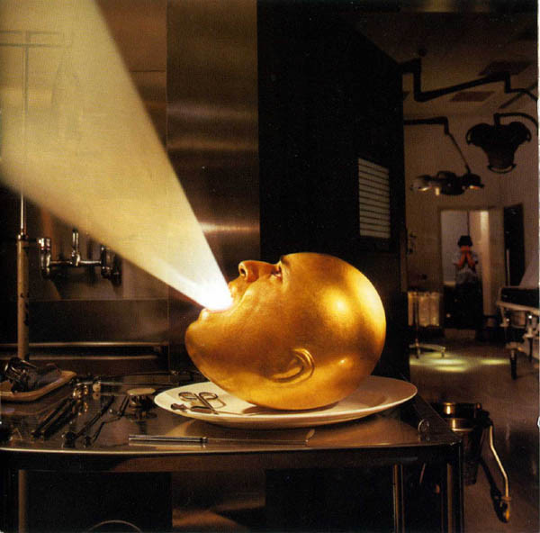 The Mars Volta - De-Loused In The Comatorium (CD, Album)